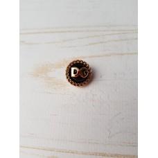 Пуговица Dolce & Gabbana 1.7 см
