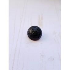 Пуговица Fendi 2.6 см