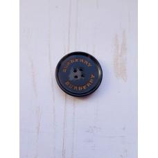 Пуговица Burberry 3.5 см