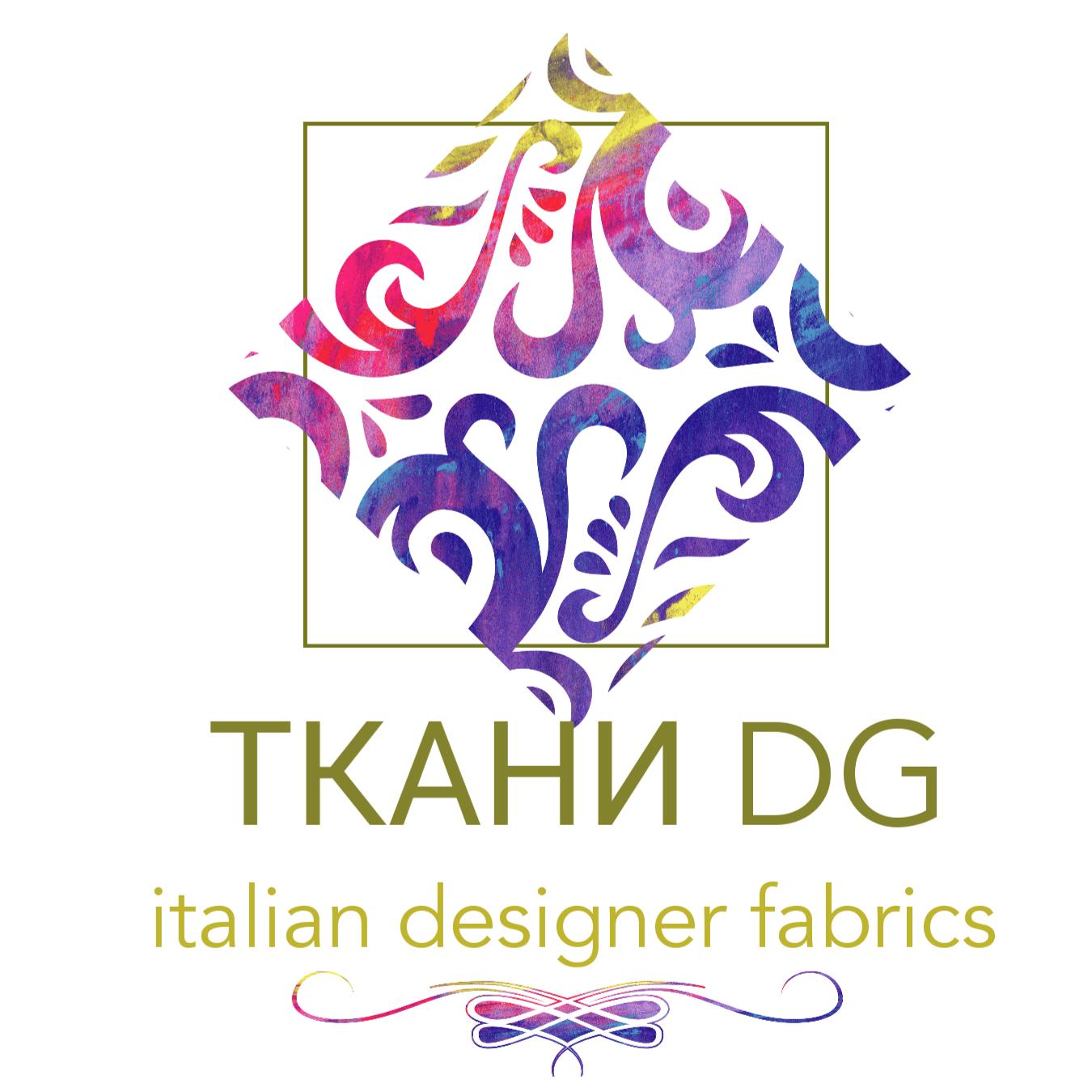 Интернет магазин брендовых тканей и фурнитуры для шитья TkaniDG